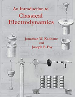 An Introduction to Classical Electrodynamics
