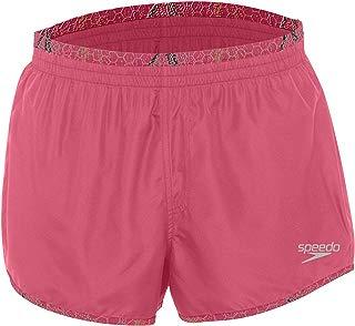 Speedo 119205 Short Drift Mulheres GG, Coral Claro