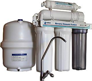 comprar comparacion Nature Waterprofessionals Equipo Osmosis Inversa 5 Etapas