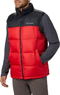 Columbia Pike Lake CSC Vest (Back Logo) Body Warmer