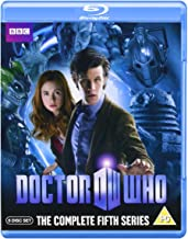 Doctor Who - The Complete Series 5 Region Free