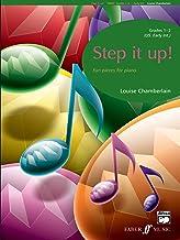 Step It Up!: Piano, Grade 1-2