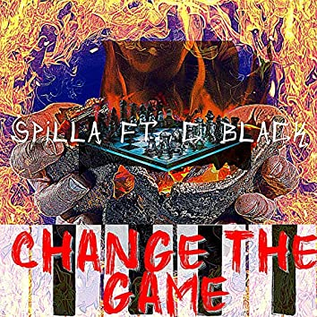 Change The Game (feat. C.Black)
