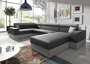 Amazon.es: Sofa Cheslong