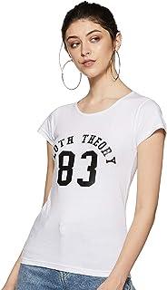 Cloth Theory Women's Graphic Print T-Shirt
