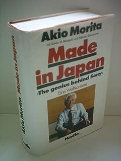 Best made in japan akio morita Reviews