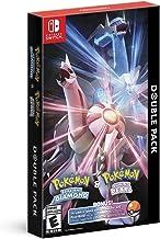 Pokemon Brilliant Diamond and Pokemon Shining Pearl Double Pack - Nintendo Switch
