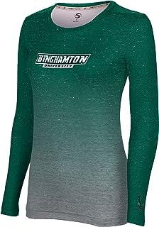 Gradient ProSphere Binghamton University Mens Performance T-Shirt