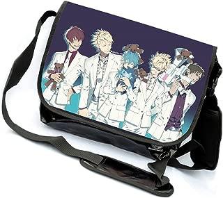 YOYOSHome Anime DRAMAtical Murder DMMD Cosplay Messenger Bag Shoulder Bag Handbag Backpack Cross-body Tote Bag