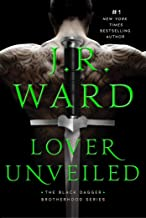 Lover Unveiled (The Black Dagger Brotherhood series Book 19)