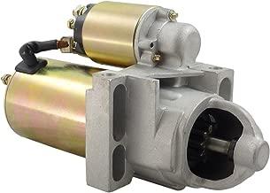 NEW Starter for Mercruiser 260 262 350 454 5.7L 4.3L 7.4L V8 Engine 6562