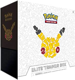 Pokemon TCG: Generations Elite Trainer Box
