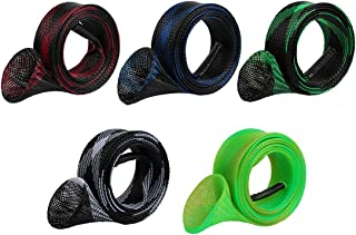 Best fishing rod protective tubes Reviews