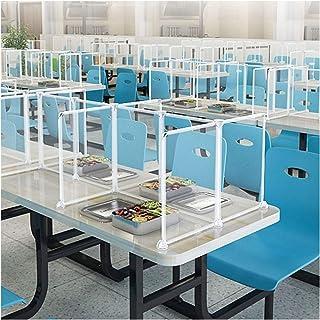 JYW-coverS 仕切り板 デスクパーテーション、飛沫防止 透明 パーティション、くしゃみガードパネル、衝突防止 飛散防止 ために 雇用主 労働者 お客さま 売上高 カウンター (Size : 40x60x180)