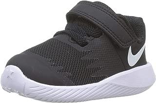 LEGEA Sneakers Black/White Baby Gym Shoes Memory Foam