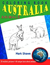 Best australia coloring pictures Reviews