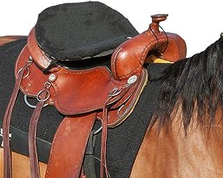Cashel Western Luxury Fleece Tush Cushion