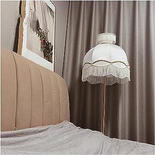 -Lampe de solon Lampadaire, interrupteur de tirage 100-240V moderne et simple, adapté à la chambre et au salon Lampadaire ...