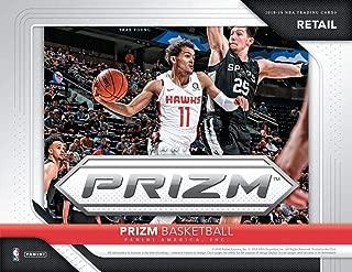 panini prizm basketball release date