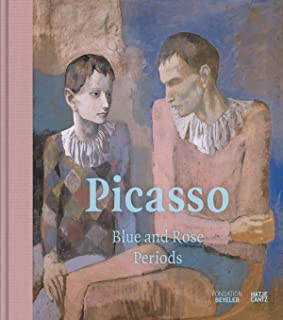 Best picasso rose and blue Reviews