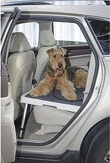 Car-DEK Seat Self with Non Sliding Carpet for Pets