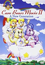 care bears a new generation
