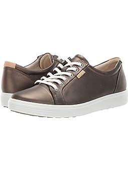 Metallic ECCO Shoes + FREE SHIPPING