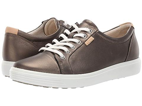2f4fac7ffe81 ECCO Soft 7 Sneaker at Zappos.com