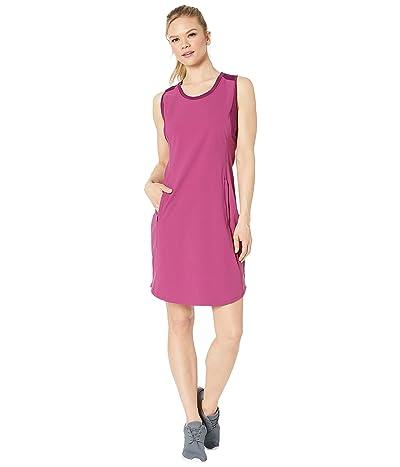 Columbia Bryce Peaktm Dress (Wine Berry) Women