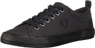 Men's Horton Waxed Canvas/Suede Sneaker