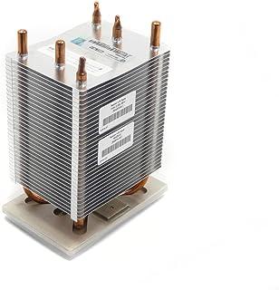 fulailai Electronic Cooling Strip,Thermal Block Extruded Aluminum Heatsink LED IC Chip Cooler Radiator Heat Sink,2#