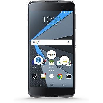Blackberry dtek50 Smartphone vertragsfrei 4 G 11,4 cm (: 5,2 ...