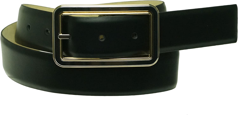 Style & Co. TwoTone Buckle Pant Belt (xl)