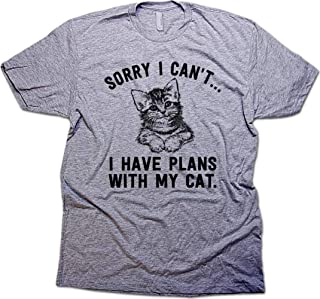 cat guy shirt