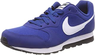 Zapatillas NIKE en color azul baratas en 2021