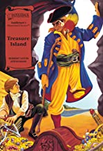Treasure Island Graphic Novel (Saddleback's Illustrated Classics)