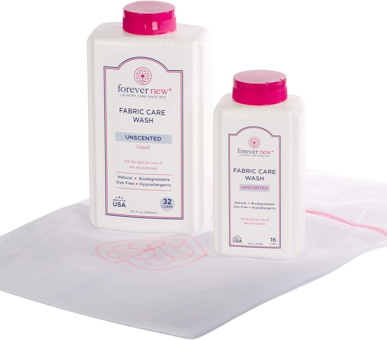 Forever New モデル着用 注目アイテム Laundry Essentials Kit Deterge - メーカー公式ショップ Liquid Granular and