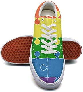 0727cabf45a66 Amazon.com: Gay Club - Fashion Sneakers / Shoes: Clothing, Shoes ...