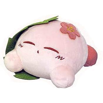 星のカービィ ふわふ和コレクション カービィ桜もち