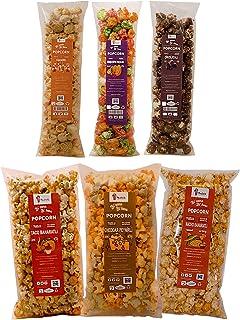 Atıştırmalık Mini Popcorn Paketi
