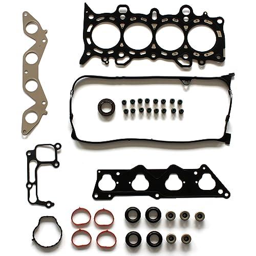 New Engine Motor Transmission Mount kit Fits 01-05 Honda Civic 1.7L SOHC 16v