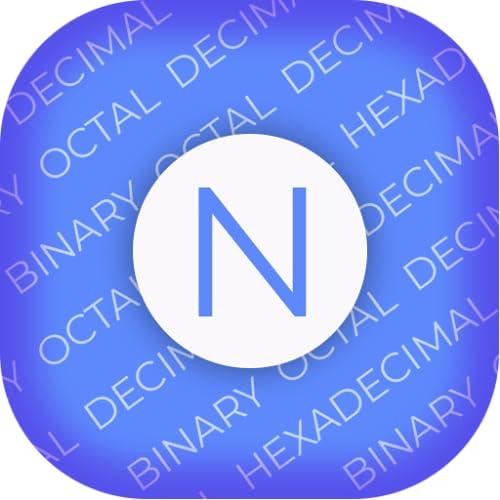 Nusco-Number System Converter & Calculator
