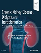 Chronic Kidney Disease, Dialysis, and Transplantation E-Book: A Companion to Brenner and Rector's The Kidney