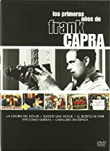 Frank Capra Collection [DVD]