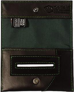 Pellein - Portatabacco in vera pelle Homiletic - Astuccio porta tabacco, porta filtri, porta cartine e porta accendino. Ha...