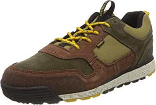Element Backwoods, Sneaker Mixte