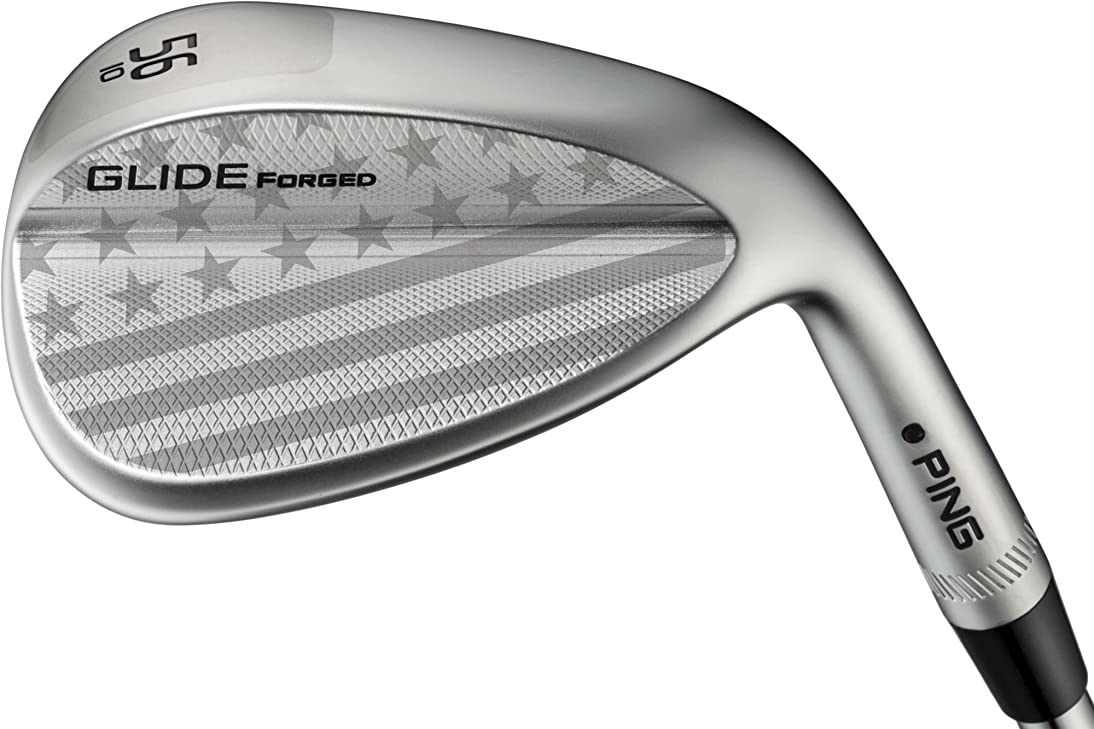 PING Glide Forged Wedge pmpp650619429036