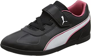 Puma 192316 02 Sneakers Bambino Nero 34: Amazon.it: Scarpe e