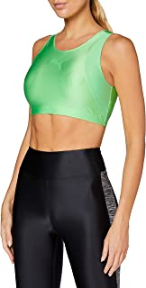 PUMA Women's Evide Bra Top Crop