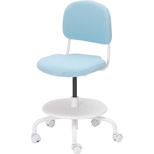 Ikea Vimund Child S Desk Chair Light Turquoise Furniture Decor Amazon Com